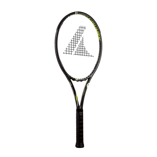 Q PLUS TOUR PRO LIME G2 프로케넥스라켓